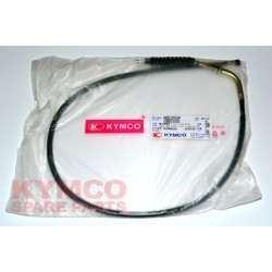 CLUTCH CABLE - 22870-LEC8-E00