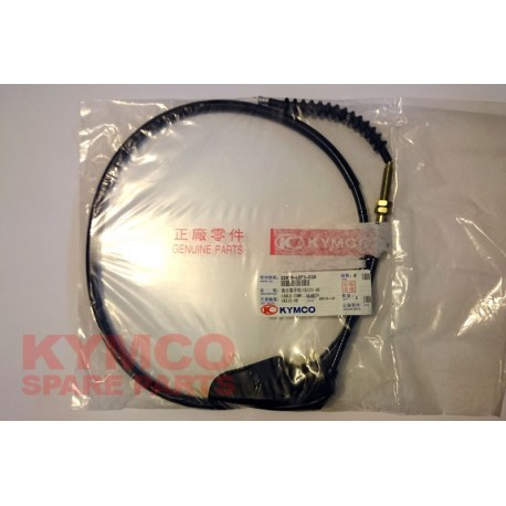CLUTCH CABLE - 22870-LEF1-C10