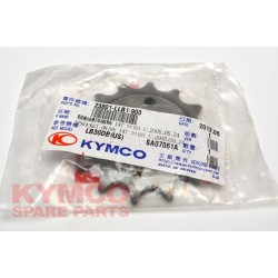 SPROCKET DRIVE 14T - 23801-LLB1-900