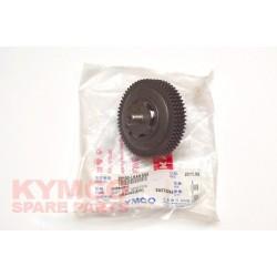 SHAFT COMP REDUCTION - 28100-LKA8-E00