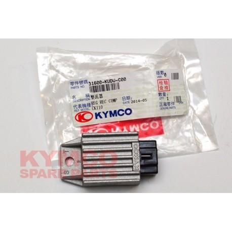 REG REC COMP - 31600-KUDU-C00