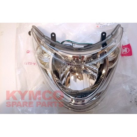 LIGHT ASSY HEAD - 33100-LBA2-E00