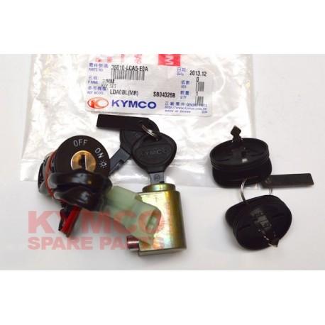 KEY SET COMP - 35010-LCA5-E0A