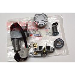 KEY SET COMP - 35010-LDC8-E10