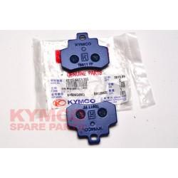 BRAKE PAD SET - 43105-KKC4-305