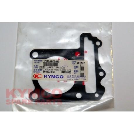 CYLINDER GASKET - 12191-KKC2-900