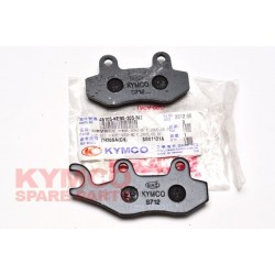 BRAKE PAD SET - 45105-KEBE-305-M2