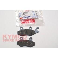 BRAKE PAD SET - 4510A-KFW6-900