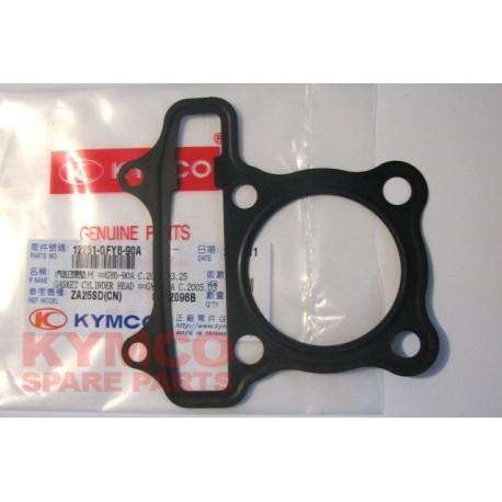 CYLINDER HEAD GASKET - 12251-GFY6-90A