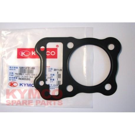 CYLINDER HEAD GASKET - 12251-KFB1-900