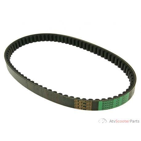 Drive Belt Bando for Piaggio Sfera 125, Vespa ET4 125