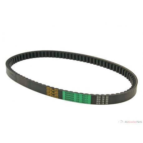 Drive Belt Bando for SYM Joyride 125, 150, 200ccm