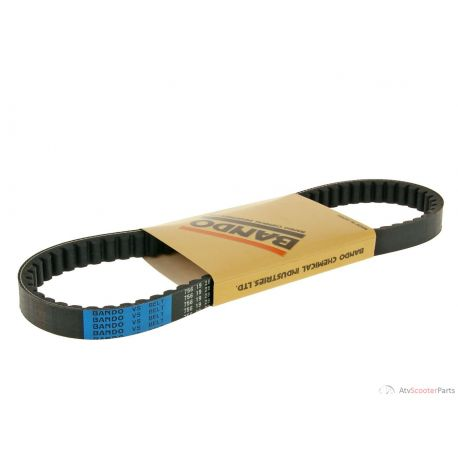 Drive Belt Bando for Suzuki AN Burgman 125ccm, AN Burgman 150ccm 95-00