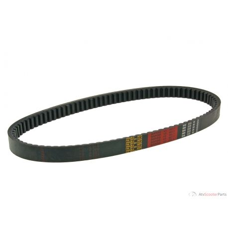 Drive Belt Bando for Honda, Malaguti 150ccm