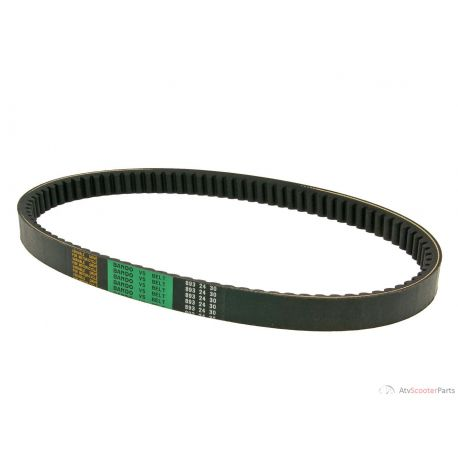 Drive Belt Bando for Kymco, PGO, Daelim 180, 250, 300ccm