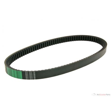 Drive Belt Bando for Kymco People, Xciting 250ccm