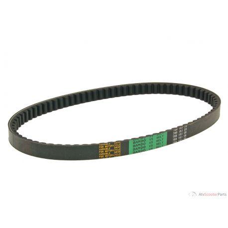Drive Belt Bando for Aprilia SR50, Gilera Runner, Piaggio NRG Injection