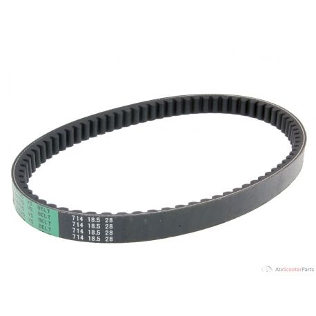 Drive Belt Bando for SYM Mio 100