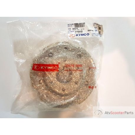 PLATE ASSY DRIVE - 22300-LBA2-E00
