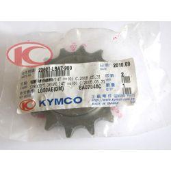 SPROCKET DRIVE 14T - 23801-LBA7-900