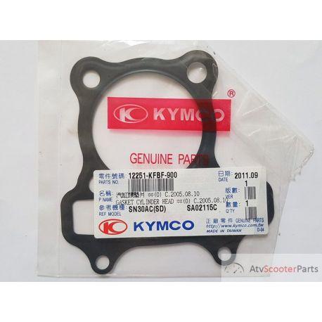 CYLINDER HEAD GASKET - 12251-KFBF-900