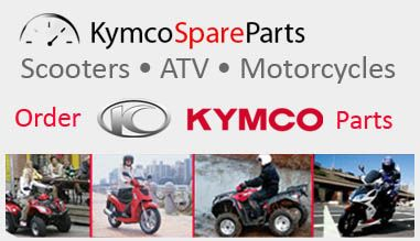 Kymco models pdf files with spare parts codes.